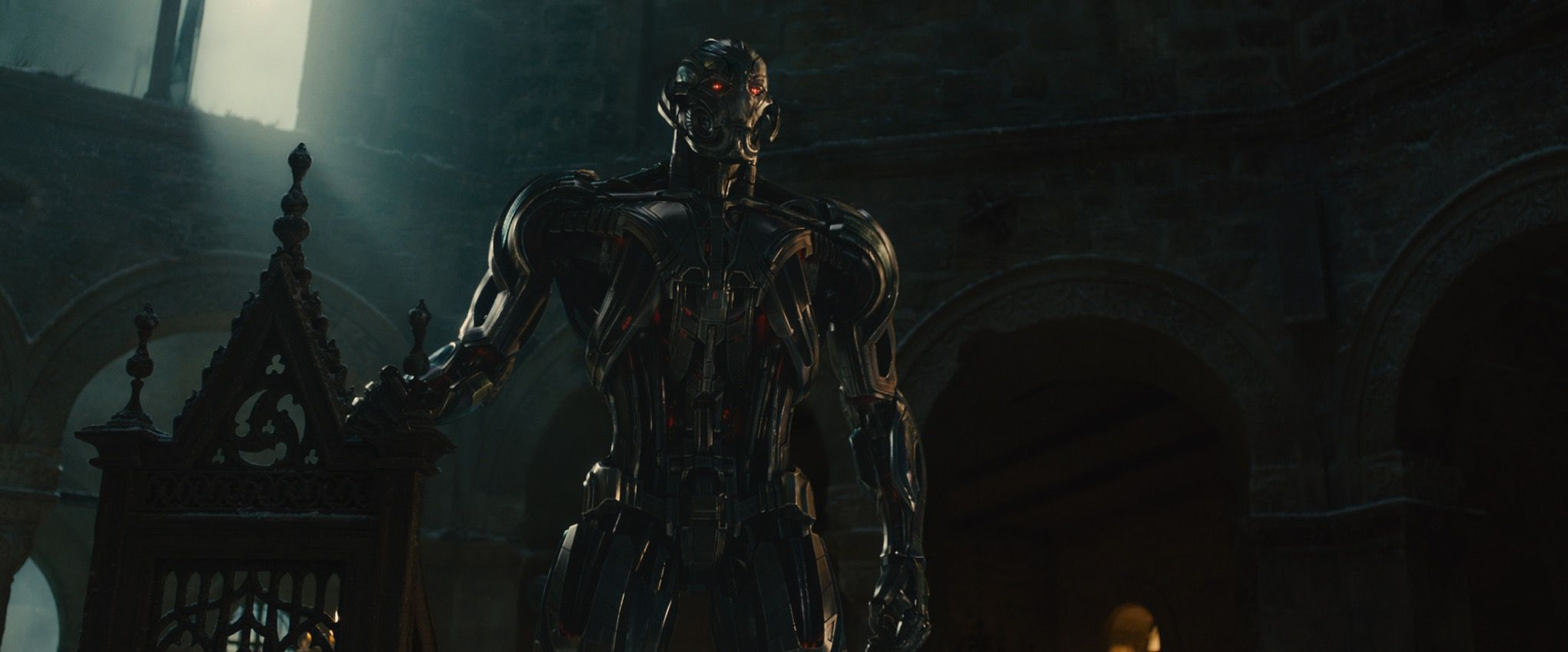 Avengers: Age of Ultron promotional still (DISNEY/MARVEL)