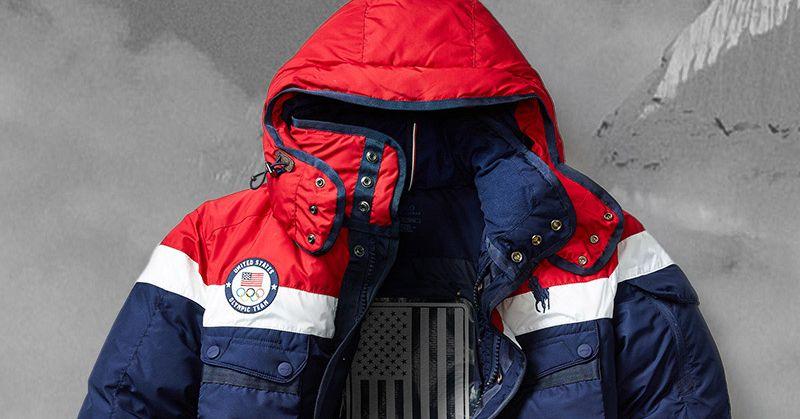 56b5050366 How much do Team USA Olympic jackets cost  - SBNation.com
