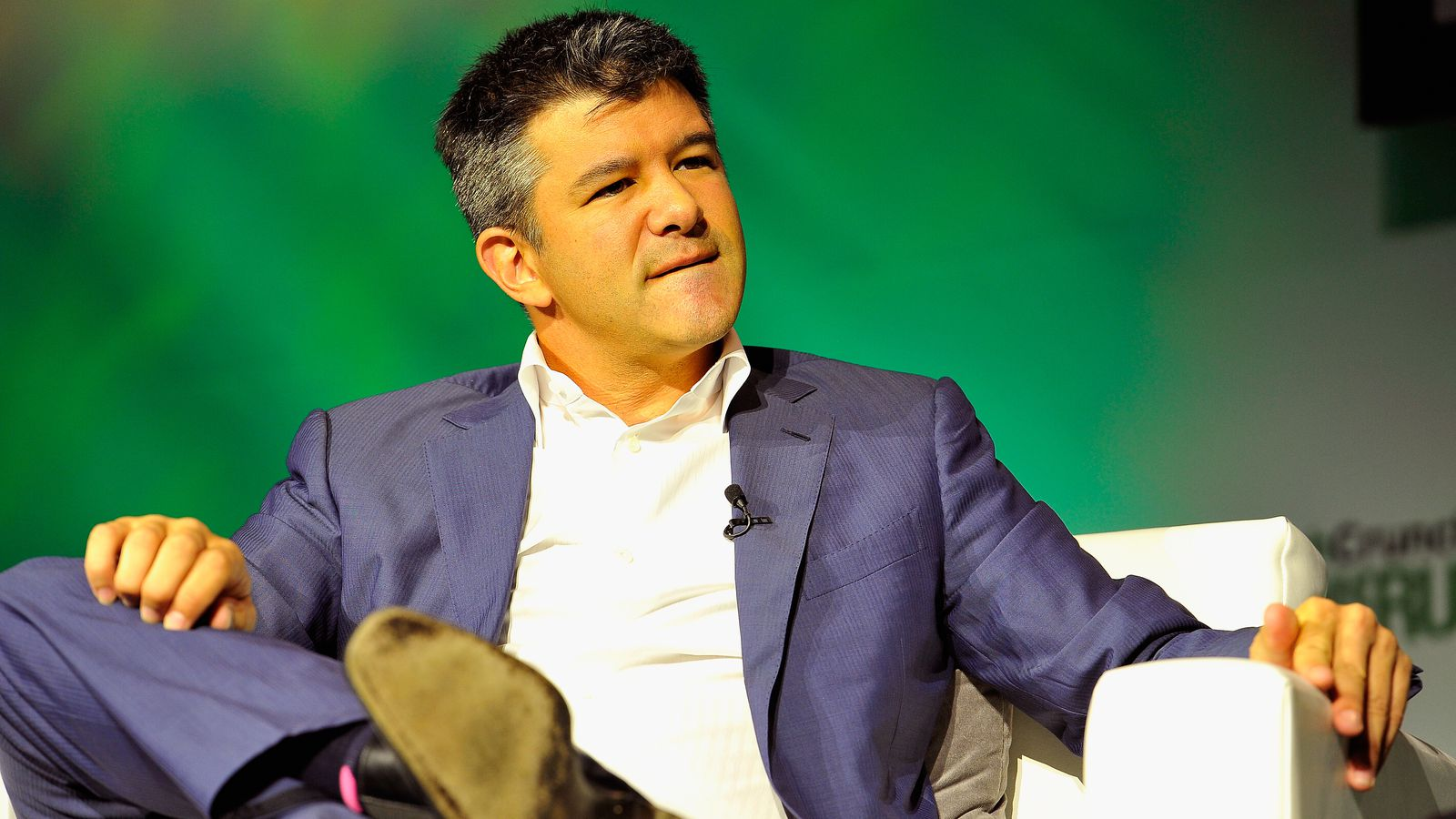 Uber's Board Continues to Bicker Over CEO Choice, as it Gathers Tomorrow in Continued Selection Effort
