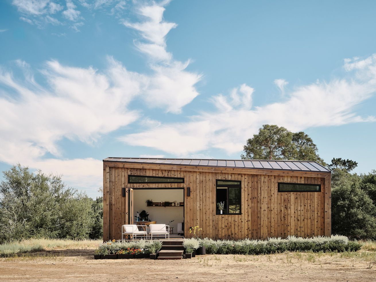 The 5 most impressive prefab homes of 2019