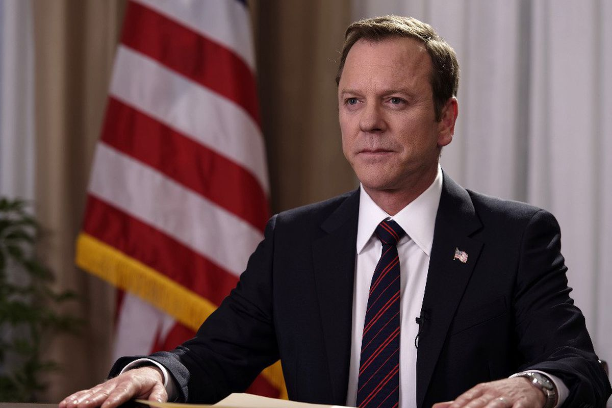 57739171a83f82 What  Designated Survivor  Gets Right and Wrong About the White ...