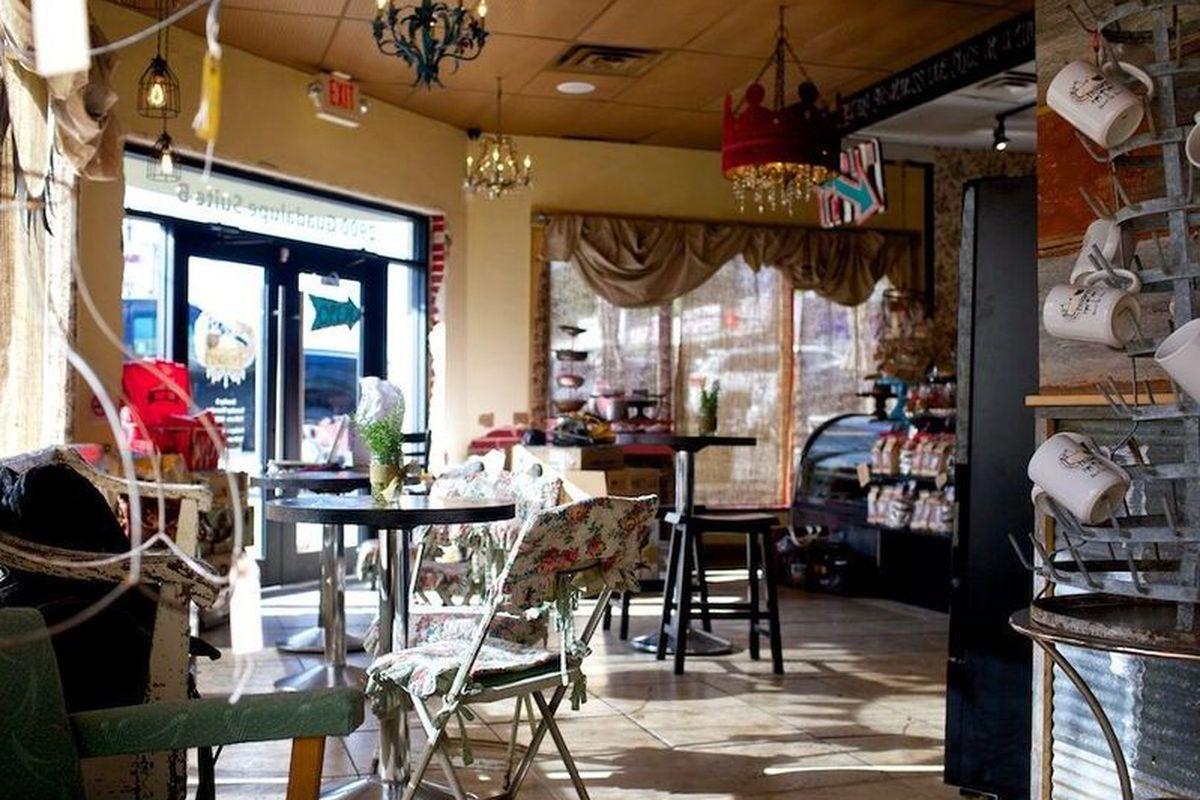 Royers Pie Haven in Austin
