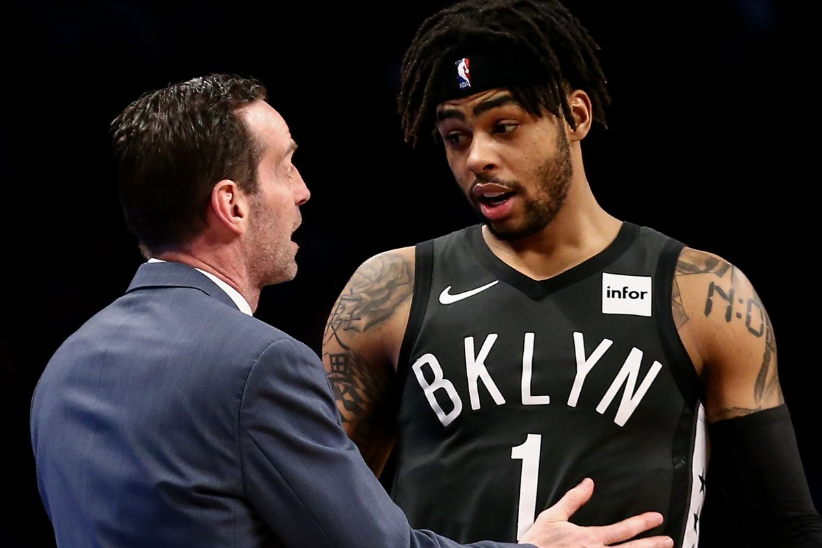 Image result for d'angelo russell usa today