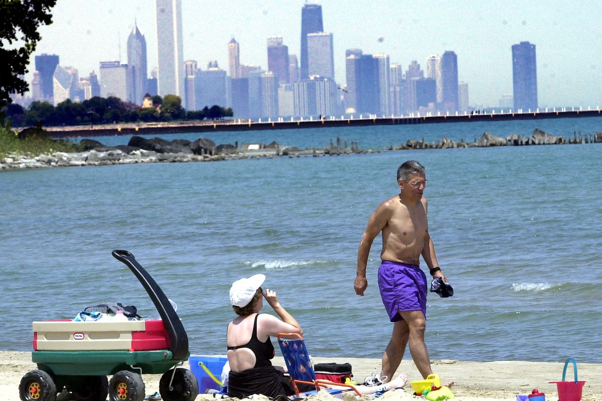Can Chicago grow to 3 million people again? Sure — and here's how | Ed Zotti