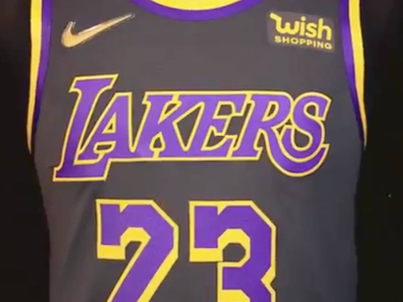 Lakers release new jerseys to commemorate championship - Silver ...