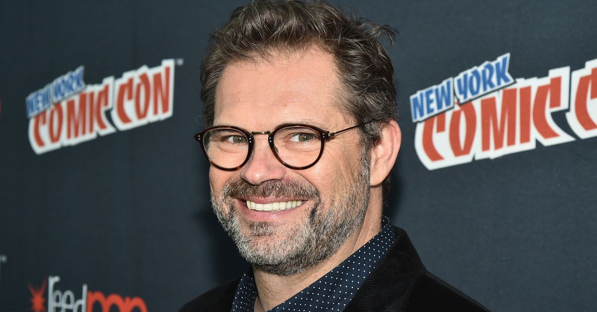 Full transcript: Comedian Dana Gould on Recode Media