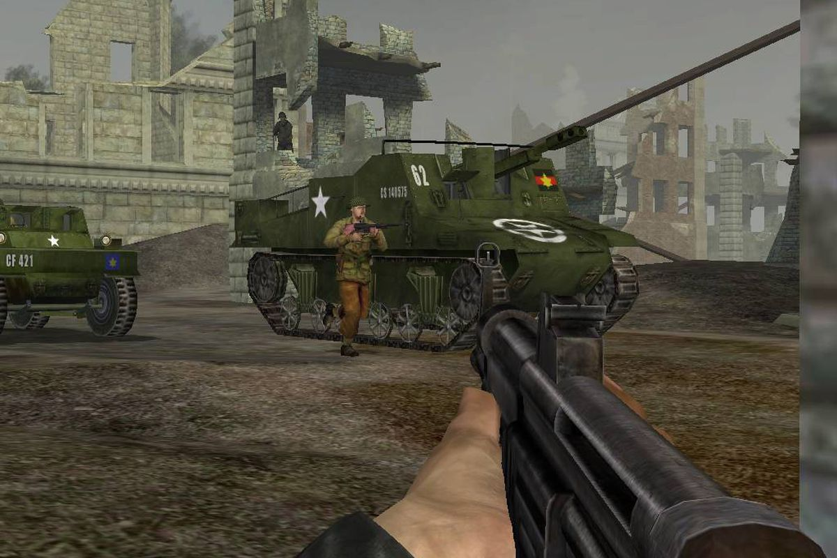 battlefield 1942 free download available to mark franchise