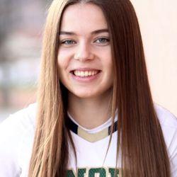 <strong>Olivia Harris, Snow Canyon, 4A Third Team</strong>