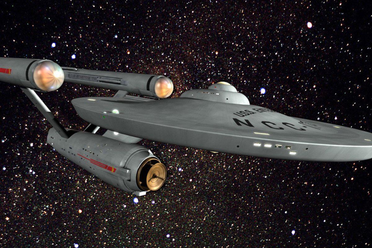 Star Trek Explained For Non Trekkies Vox