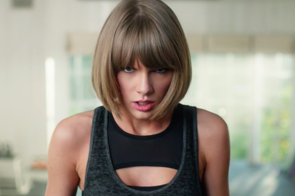 Taylor Swift S Apple Music Ad Is Painful In A Couple Ways The Verge