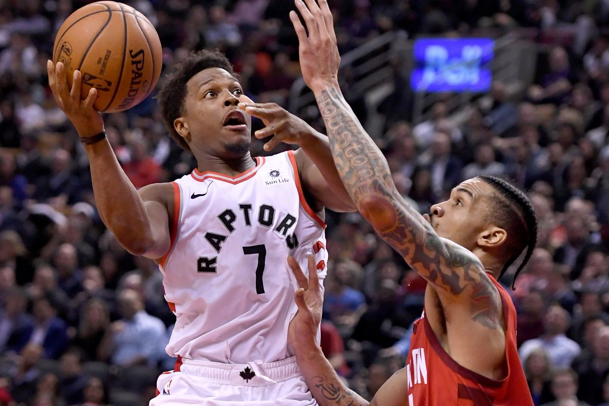 Game Thread Rockets Vs Raptors The Dream Shake