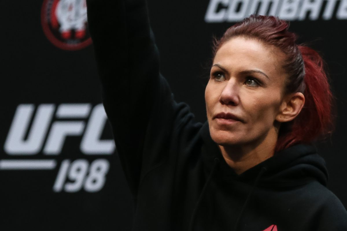 Dana White Guarantees Cris Cyborg Will Fight at UFC 214
