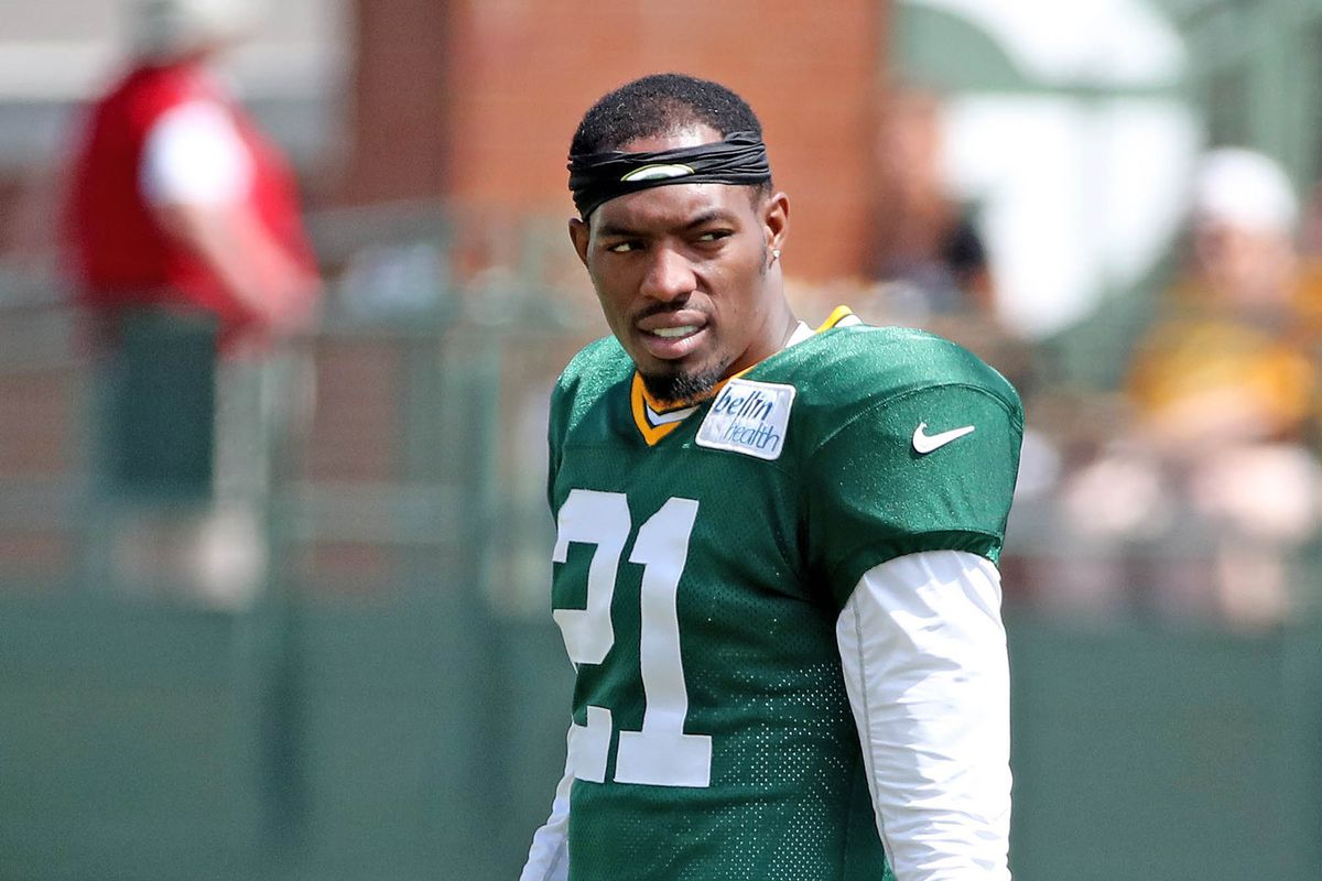 Packers excuse veterans from mandatory minicamp a4516eaed