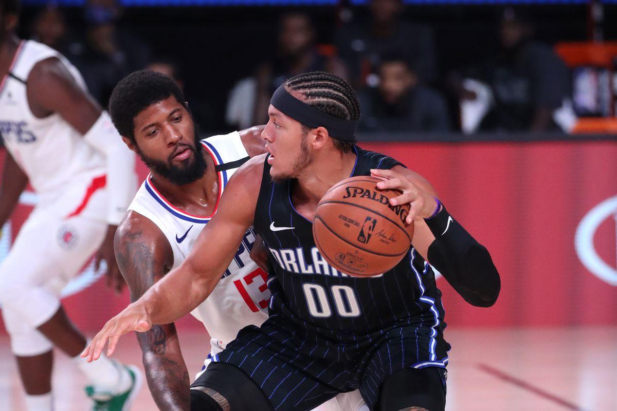 Orlando Magic v LA Clippers
