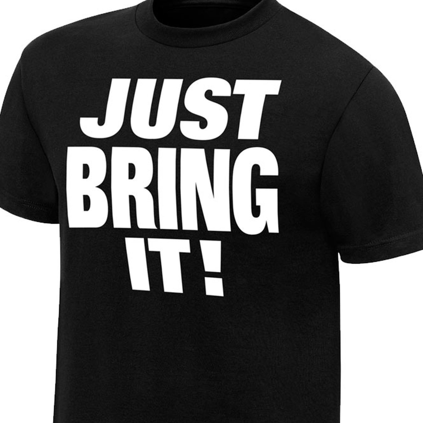 2e26aec8d Cageside Countdown: Best Wrestling T-Shirts Ever - Cageside Seats