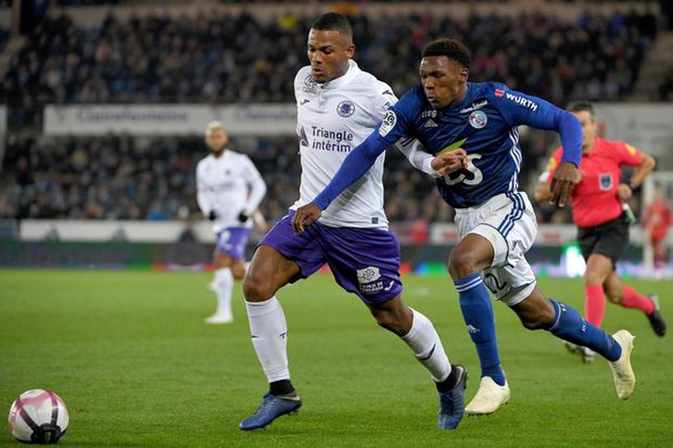 Toulouse slam Barca over Todibo deal, say defender was ?badly advised?