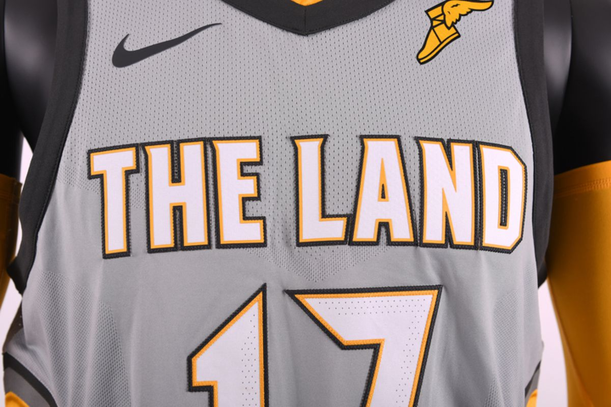 7defc14e173c Nike s overhaul of the Cleveland Cavaliers jerseys have been met with mixed  reviews. While most of the new jersey designs were met with some initial ...