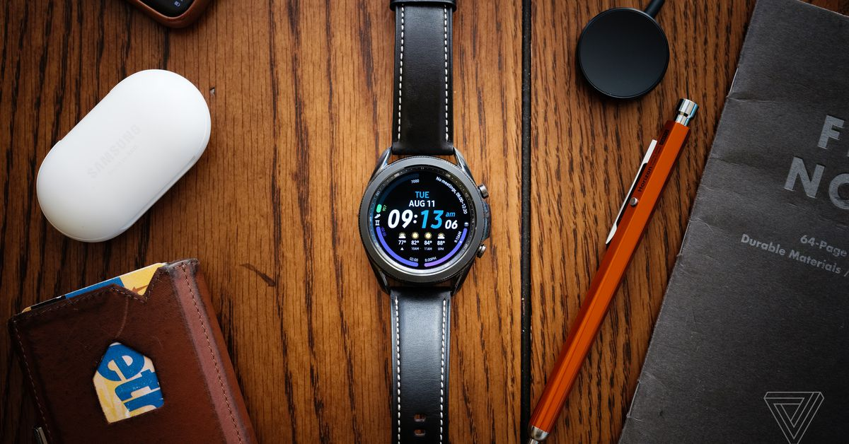<p>Another report Asserts Samsung will ditch Tizen for Wear OS with next smartwatch thumbnail