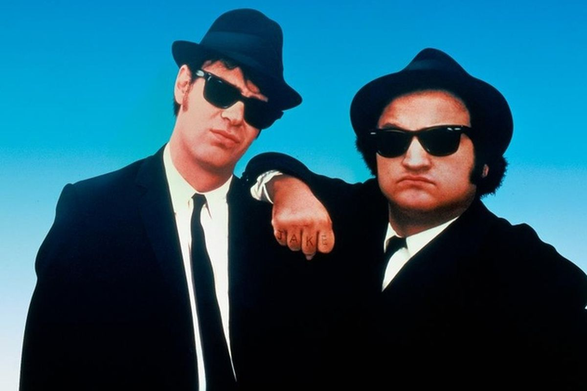 Making The Blues Brothers Against All Odds The Verge