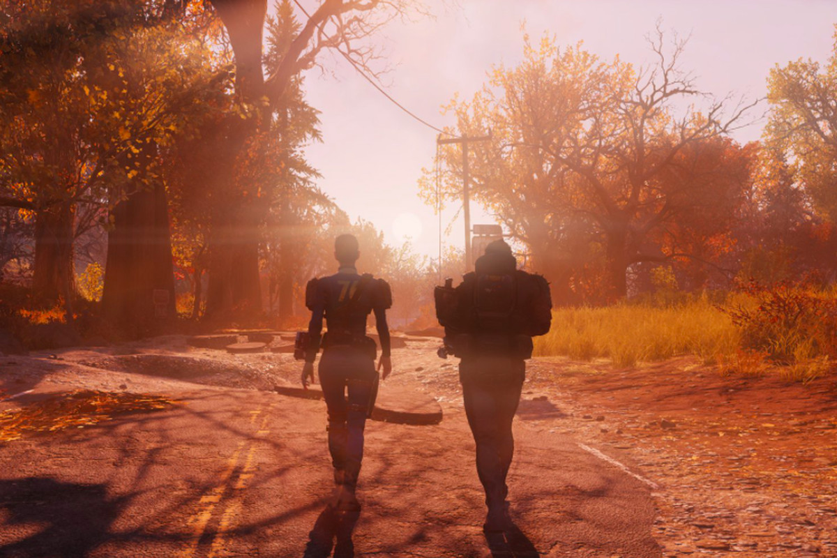 Bethesda permanently bans Fallout 76 players after homophobic in