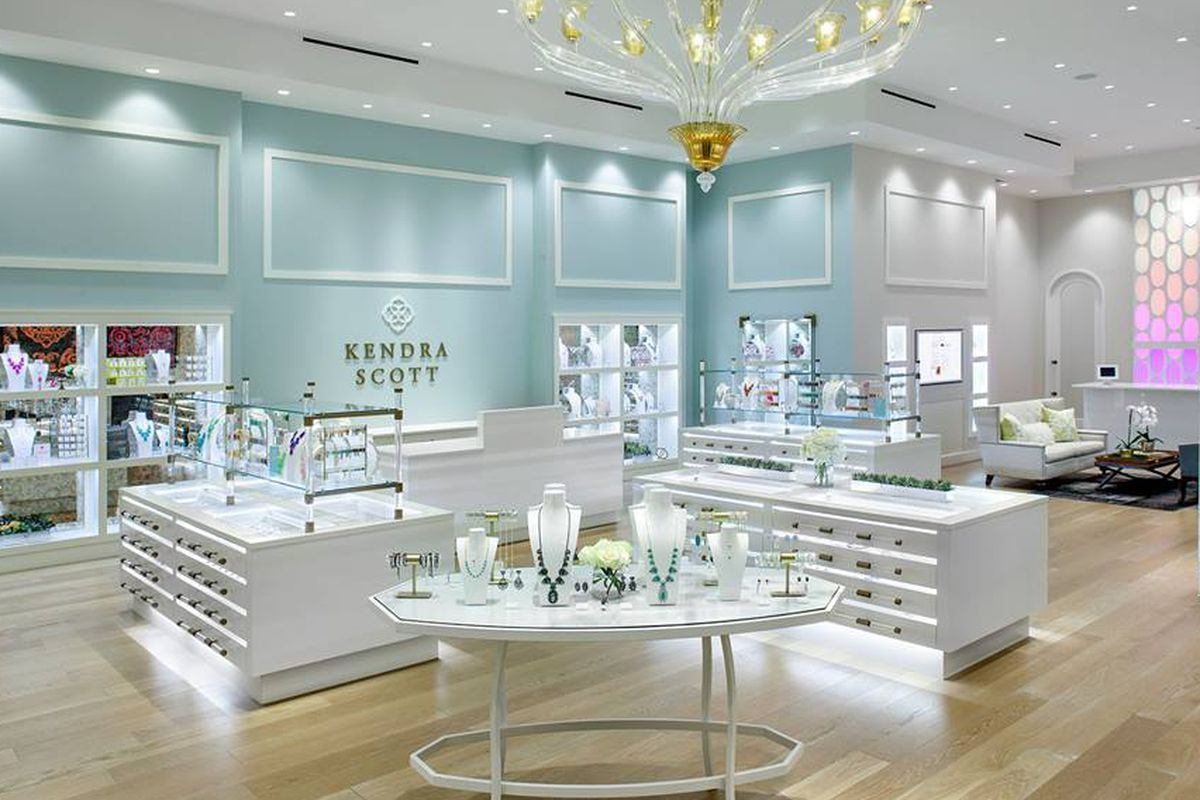 Kendra Scott S Second Socal Jewelry Boutique Arrives At