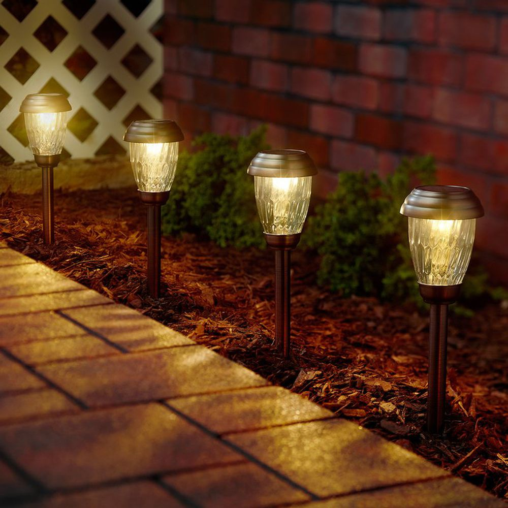 Outdoor lighting: Tips and advice for getting started - Curbed