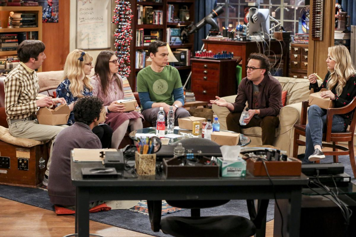 The Big Bang Theory Series Finale Explained Vox
