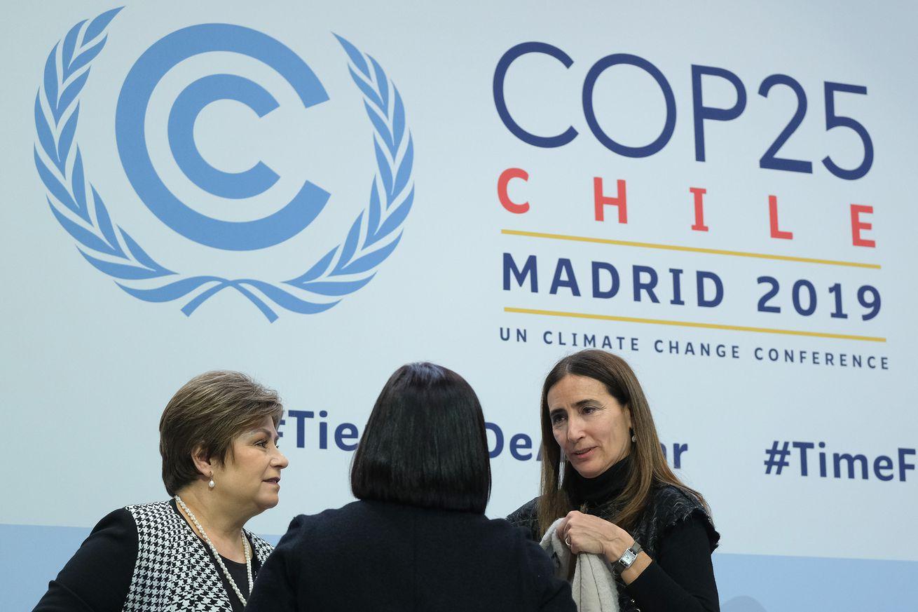 Real Madrid Raises Climate Change Awareness