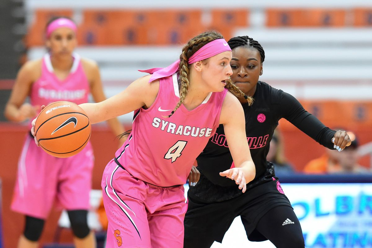 Syracuse Women S Basketball Vs Boston College Preview Troy Nunes
