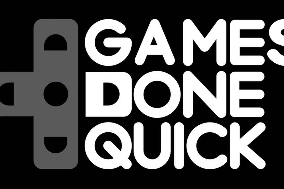 Summer Games Done Quick raises over $1.7million for charity