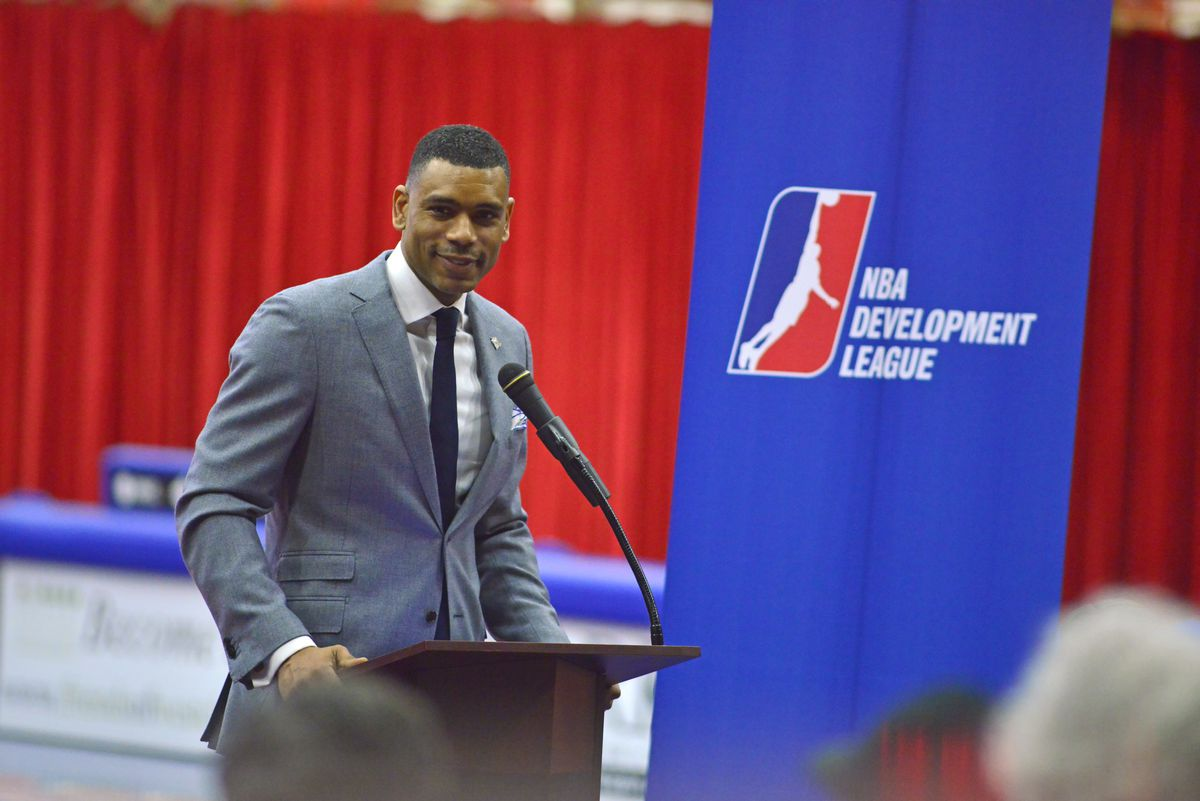 New York Knicks Announce D-League Team in Westchester