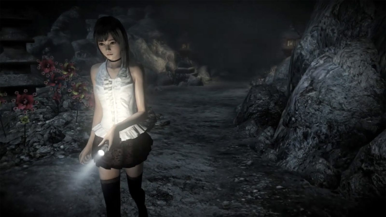 Fatal Frame Wii U : New fatal frame coming to wii u this year polygon