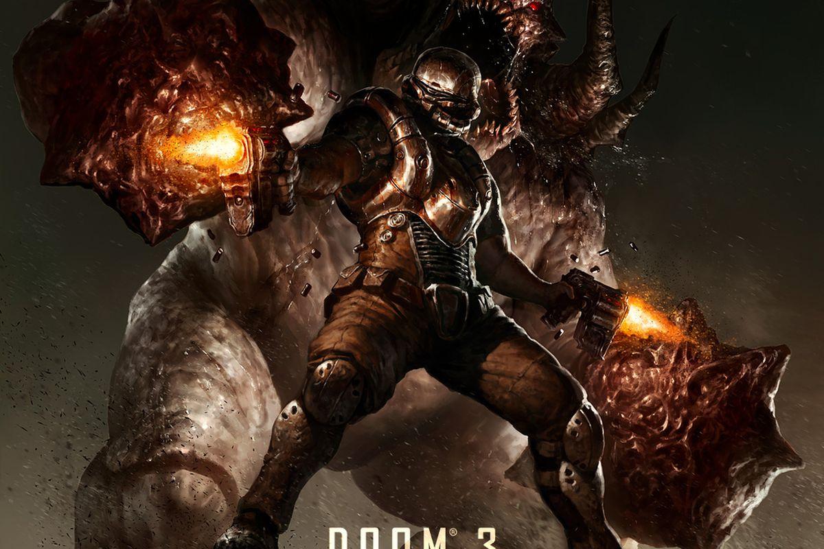 Doom 3 BFG Edition - The Lost Mission