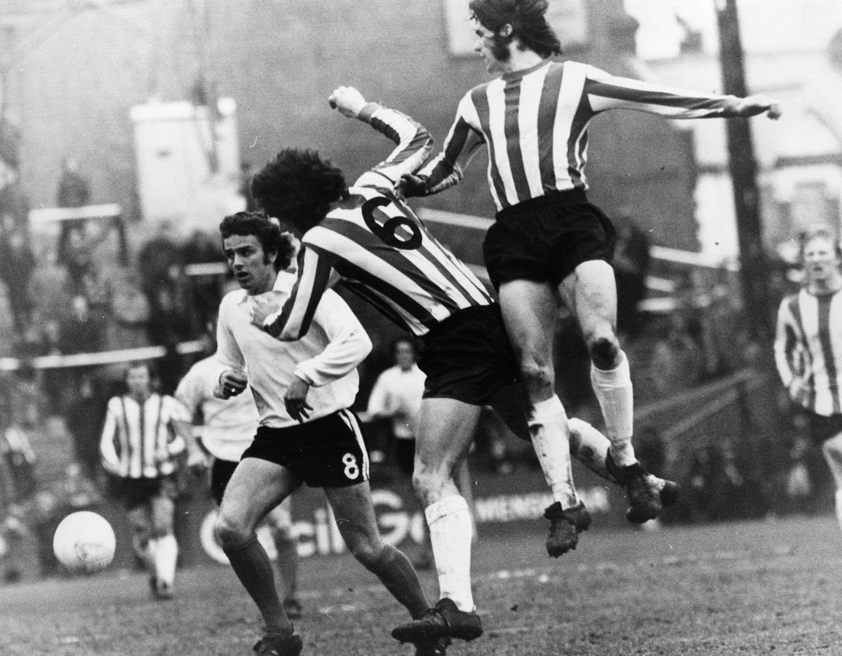 Sunderland Play