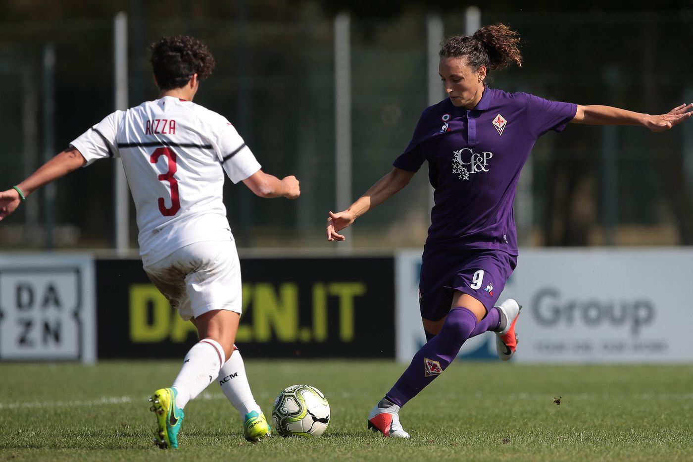 Anteprima: The AC Milan Women vs Fiorentina in the Coppa Italia Femminile -  The AC Milan Offside