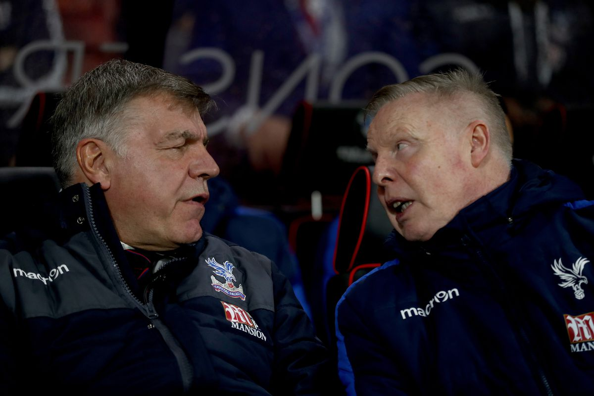 AFC Bournemouth v Crystal Palace - Premier League