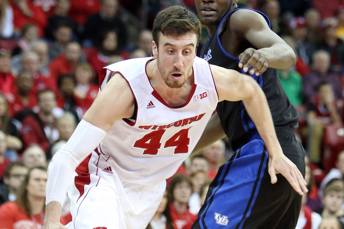College Basketball Rankings Badgers Climb Back Into Top