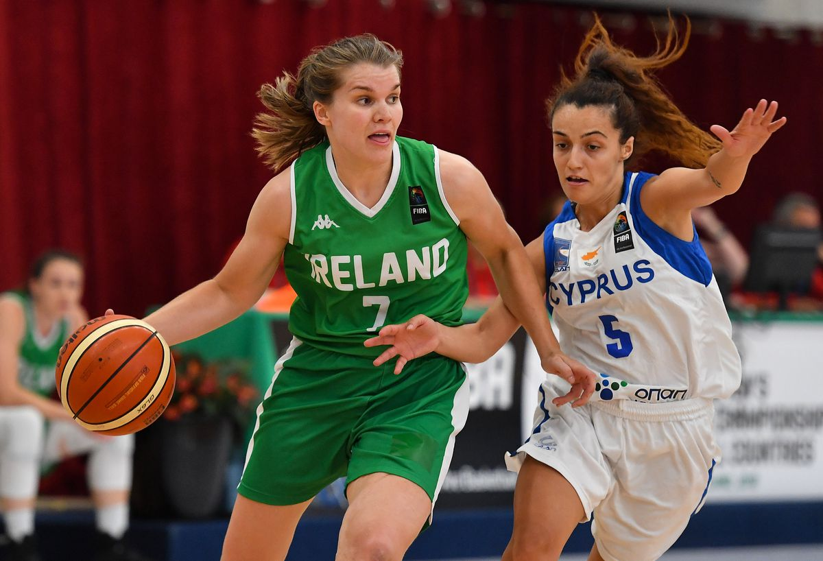 FIBA 2018 Women's European Championships for Small Nations - Day 5