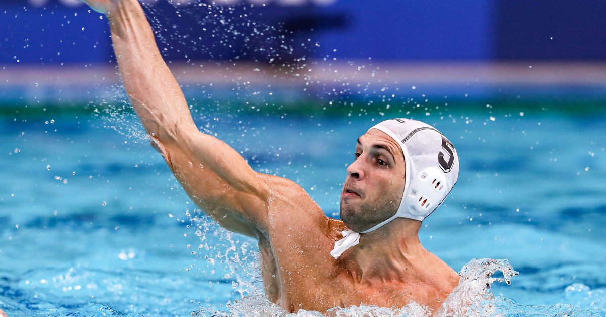 How to watch men's water polo gold medal match via live stream in the 2021 Tokyo Olympics