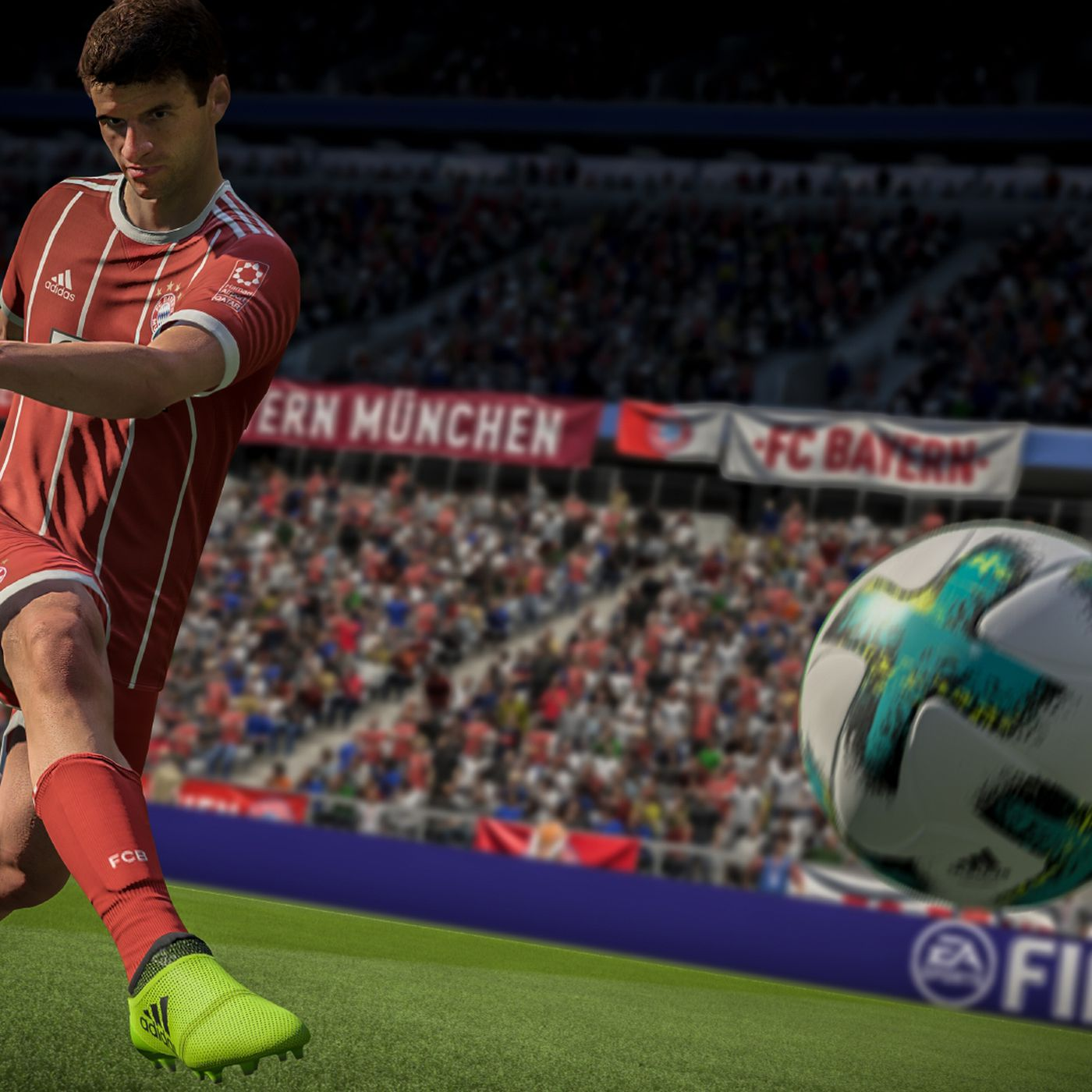 ac44f9e05 Why I had to quit playing FIFA soccer - Polygon