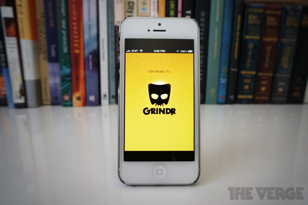 Grindr fined .7 million for illegally sharing private user information with advertisers