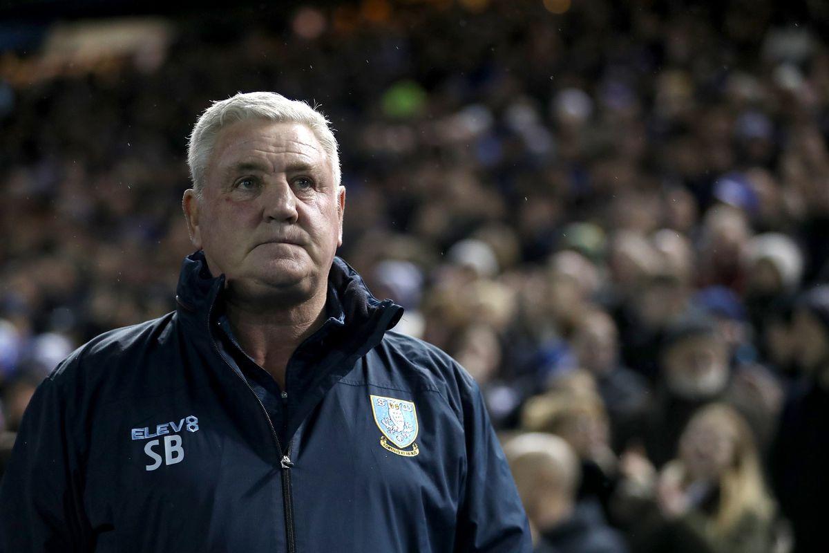 Sheffield Wednesday v Sheffield United - Sky Bet Championship - Hillsborough