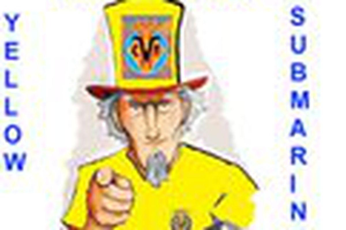 Villarreal's Uncle SAm