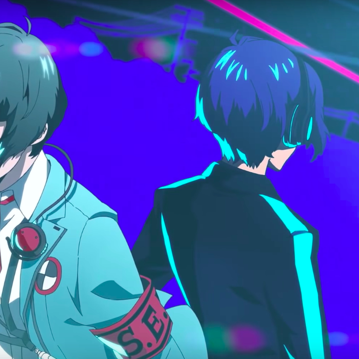 Persona S Newest Dancing Games Are A Perfect Love Letter To The