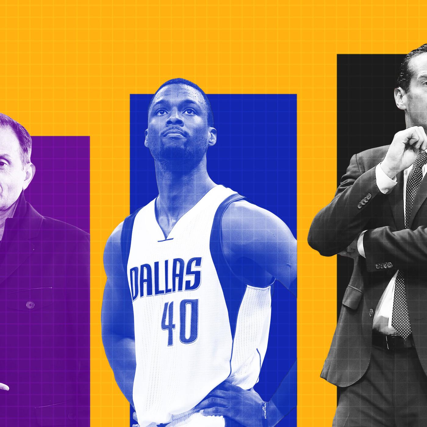 3a8984da The Bad NBA Team Power Rankings - The Ringer