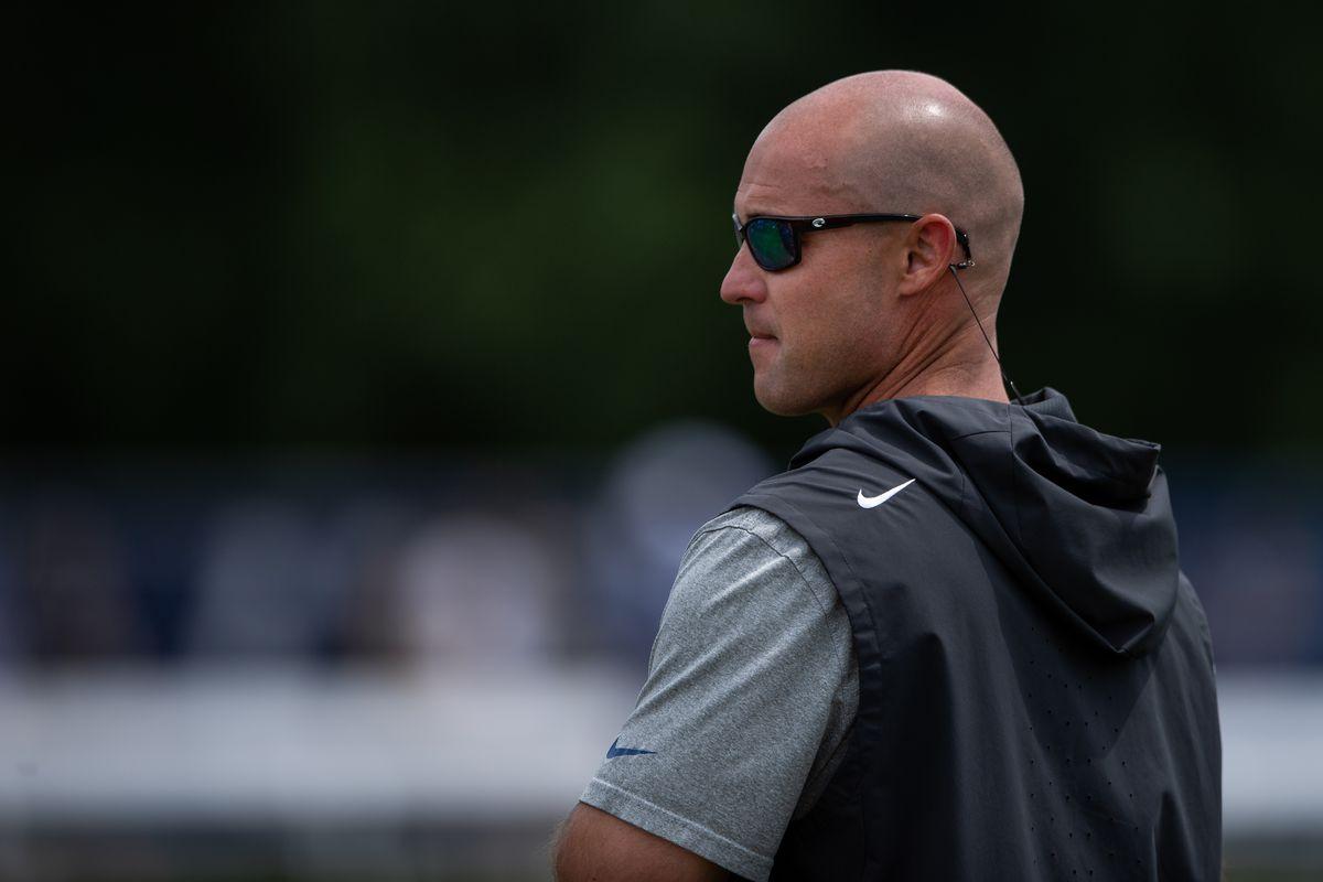 NFL: JUL 26 Colts Training Camp