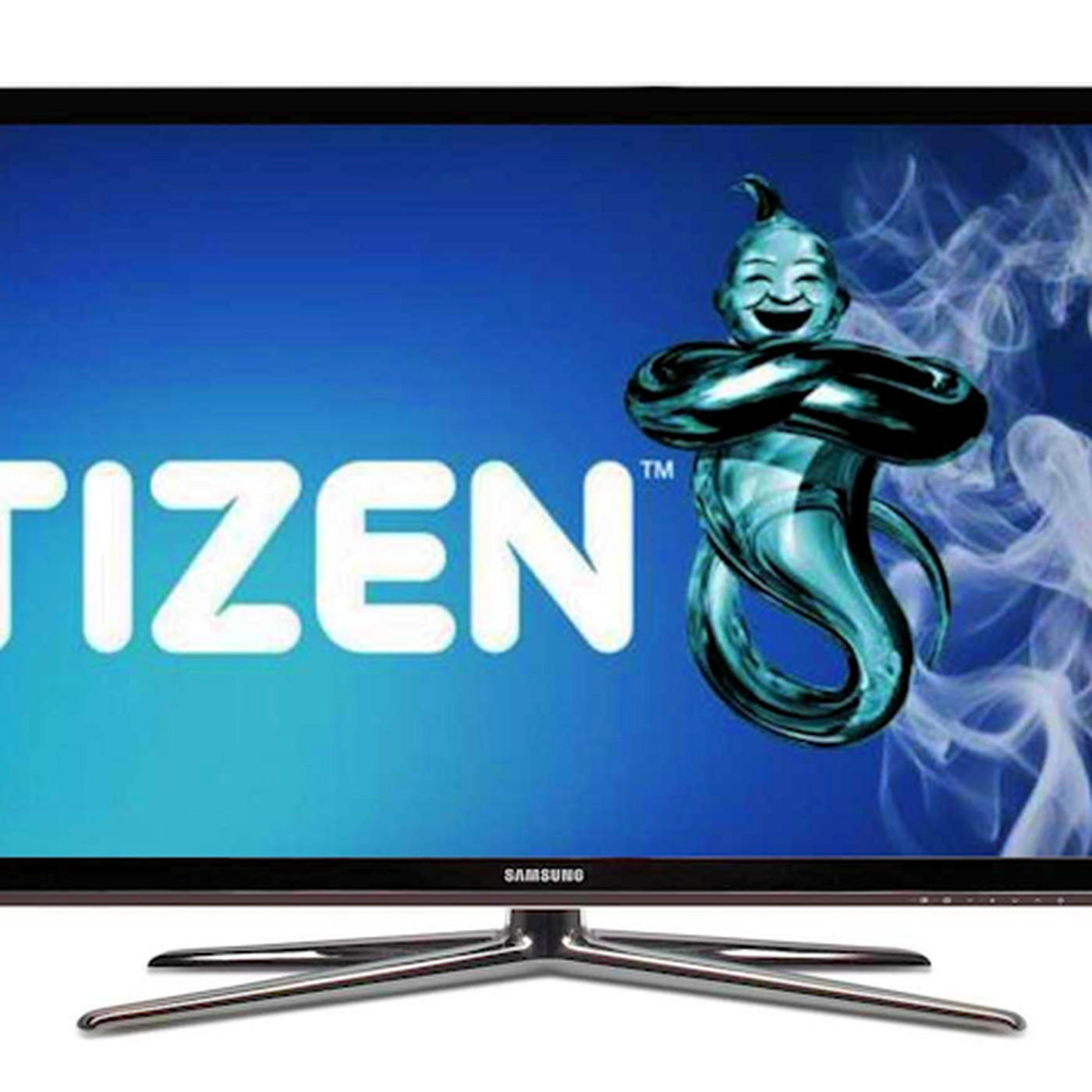 Samsung Will Put Tizen in Its Televisions  What the Heck Does That