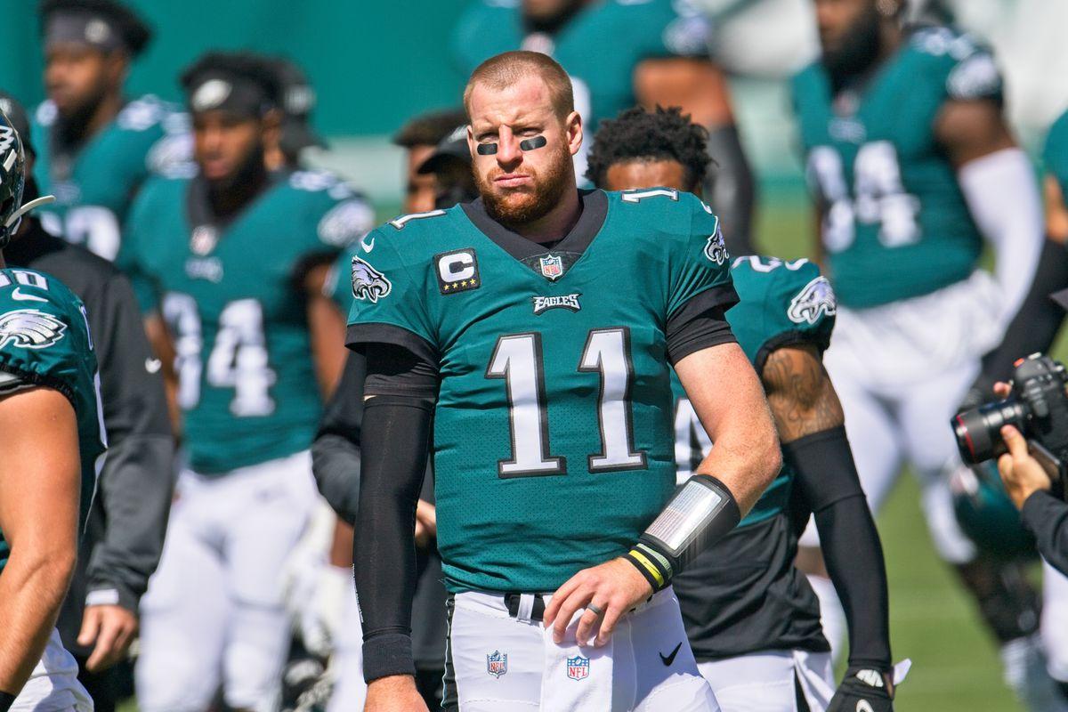 NFL: SEP 20 Rams at Eagles