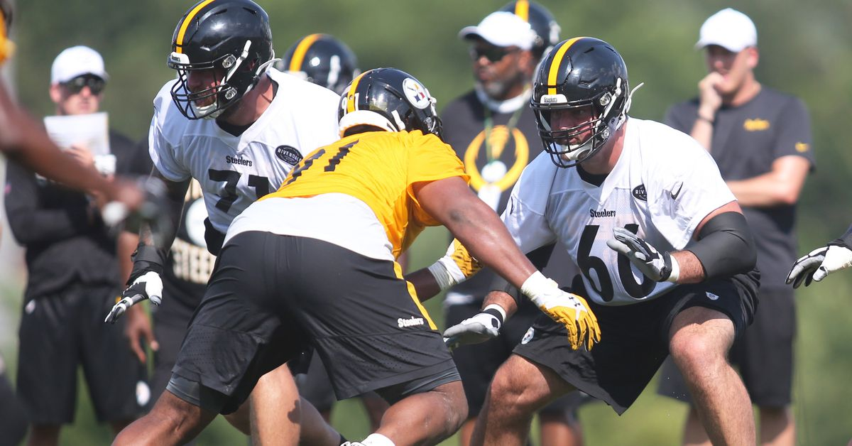 PFF declares the offensive line the biggest team need for the Steelers in 2020