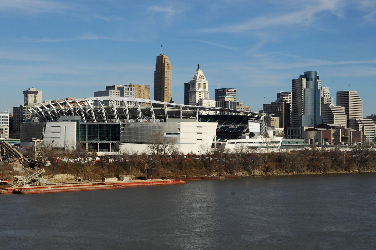 Oakland Raiders vs Cincinnati Bengals - December 10, 2006